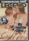 My Daughter Likes Girls (34718)