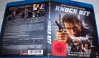 Jean-Claude Van Damme Knock Off (1998) Blu-ray Disc Deutsch