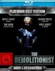 The Demolitionist uncut (Classic Cult Collection) Tom Savini