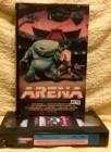 ARENA Todesmatch der Giganten Charles Band VHS