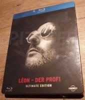 Léon - Der Profi - Ultimate Edition (STEELBOOK)