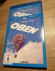 Oben - 4-Disc Set