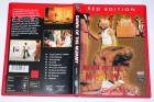 Die Mumie des Pharao DVD - Red Edition -