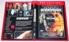 Anthropophagous DVD - Red Edition -