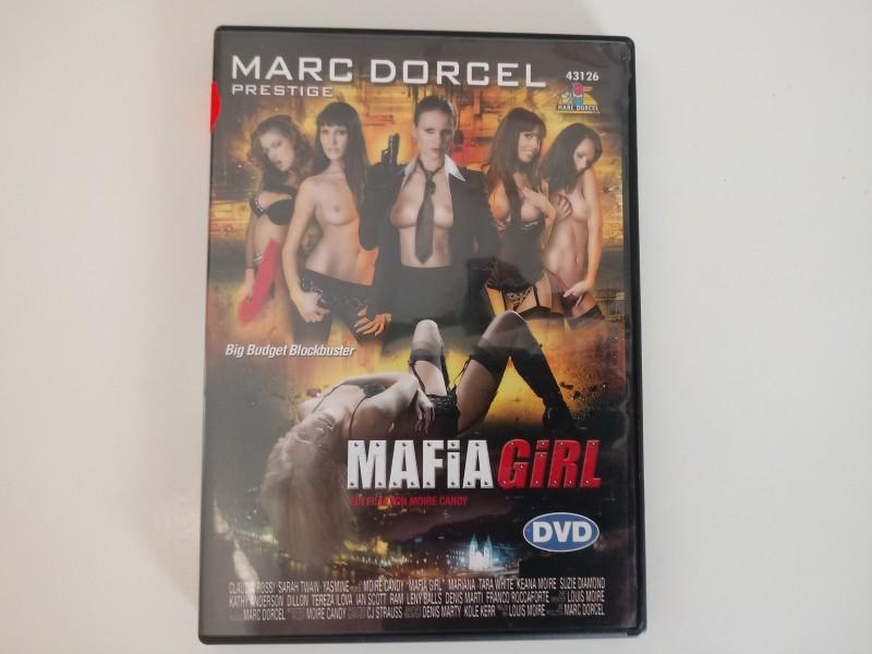 Mafia Girl Marc Dorcel