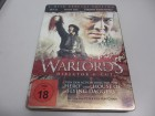 Steelcase THE WARLORDS Directors Cut SPECIAL EDITION 2 DVDs