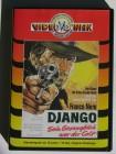 Django Sein Gesangbuch war der Colt Franco Nero DVD