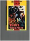 Ninja Tiger Force Frauenlager der Ninja gr. Hartbox AVV