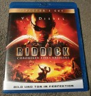 Riddick - Chroniken eines Kriegers - Director's Cut