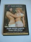 Porno: Sweet little Bitches (Dorcel, 1979, deutsch, rar)