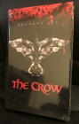 The Crow - Bluray - Hartbox *Neu*