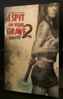 I spit on your grave 2 - Dvd - Hartbox *Neu*