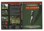 CANNIBAL HOLOCAUST # BLOOD EDITION + DVD + UNCUT