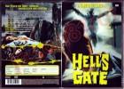 Gates of Hell - Hells Gate / DVD NEU OVP uncut Umberto Lenzi