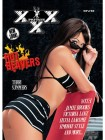 Hot Beavers DVD (A28)