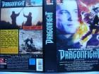 Dragonfight ... Michael Paré, Joe Cortese ...   VHS