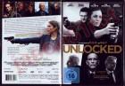 Unlocked / DVD NEU OVP uncut M. Douglas, J. Malkovich, O. Bl