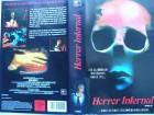 Horror Infernal ... Leigh McCloskey ...   VHS ... FSK 18