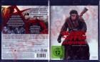 Planet der Affen: Survival / Blu Ray NEU OVP uncut