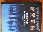 THE WILD BUNCH - US-DVD--REG. 1 - DIRECTORS CUT - WIE NEU !