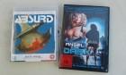 ABSURD, UK BR AMARAY VON 88 FILMS, ITALO SLASHER