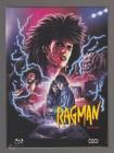Ragman - Trick or Treat - Limited 84 Mediabook A