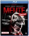 Die Meute (uncut) Blu Ray - NEU/OVP