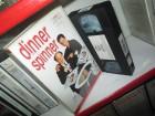 VHS - Dinner für Spinner - Das Original aus Frankreich