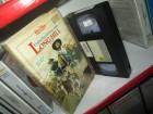 VHS - Die Entscheidung am Long Hill - Walt Disney