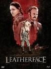 Leatherface - The Source of Evil - Mediabook - OVP