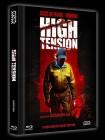 High Tension - Mediabook - OVP