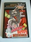 Scream bloody Murder (große Buchbox)