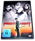 Fright Night # Remake # FSK16 # Horror Komödie # Miet-DVD