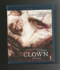 CLOWN (ELI ROTH) # BLU-RAY + UNCUT