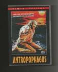 ANTROPOPHAGUS (MAN-EATER) # BLOOD EDITION + DVD + UNCUT