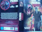 Primal Force ... Ron Perlman, Mark Kiely ...  VHS