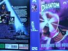 Das Phantom ... Billy Zane, Catherine Zeta Jones ...  VHS