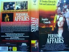 Personal Affairs ... Jennifer Connelly  ... VHS