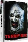 Terrifier - DVD/BR Mediabook - Nameless - Cover B  - Neu+OVP