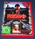Remo - Unbewaffnet und gefährlich DVD - Uncut - Action Cult