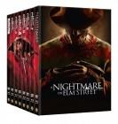 Nightmare on Elm Street - Teil 1-7 + Remake - Mediabook