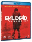 Evil Dead (2013) - Extended Cut (IMPORT] [Blu-ray]