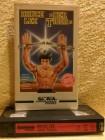 Bruce Lee Der Tiger Gloria Video Rarität VHS