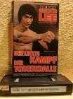 Bruce Lee Der letzte Kampf der Todeskralle Rarität VHS