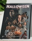 Halloween - Limited Blu-Ray Mediabook Edition - Cover G