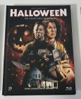 Halloween - Limited Blu-Ray Mediabook Edition - Cover E