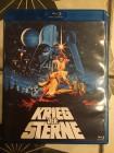 Krieg der Serne / Star Wars 1977 4K Blu-ray !! RAR!!