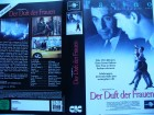 Der Duft der Frauen ... Al Pacino, Chris O´Donnell  ... VHS