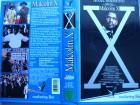 Malcolm X ... Denzel Washington, Angela Bassett  ... VHS