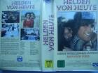 Helden von Heute ... Harrison Ford, Sally Field  ... VHS